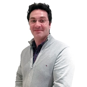 Rafael Fernández | Asesor de protección de datos en Mallorca