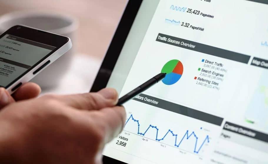 Marketing digital, más allá de las redes sociales