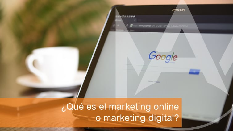 Marketing digital, más allá de las redes sociales