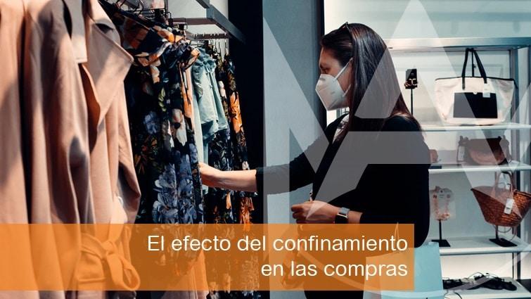 El efecto del confinamiento en las compras | Mallorca Asesores
