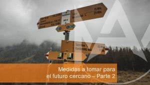 Medidas a tomar para el futuro cercano | Mallorca Asesores
