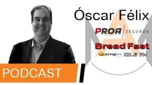 PODCAST - Óscar Félix | Asesor de seguros | Mallorca Asesores