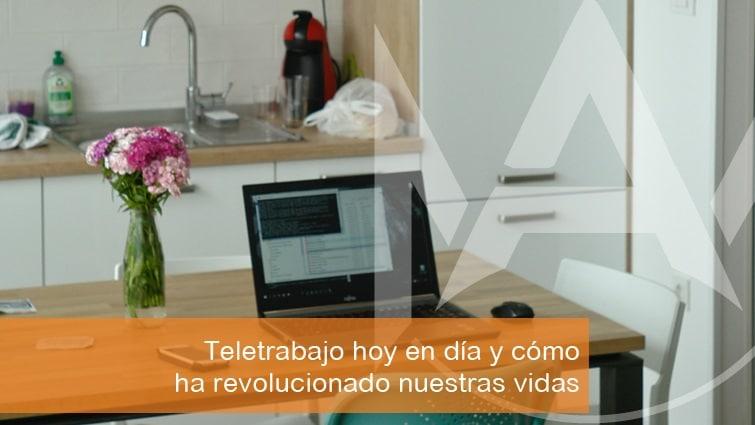 Teletrabajo hoy en día y cómo ha revolucionado nuestras vidas | Mallorca Asesores